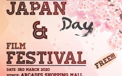 Japan Day 2020 Recap